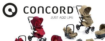 Concord Babakocsik