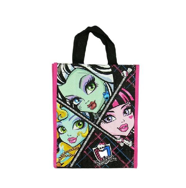 monster high bevásárló táska