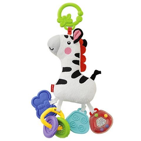 Fisher-Price-Csungo-Pluss-Zebra-babajatek-Mattel