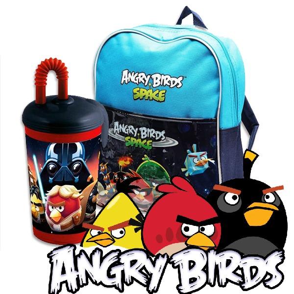 Angry Birds termékek
