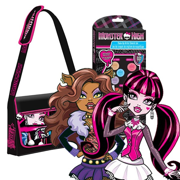 monster High termékek