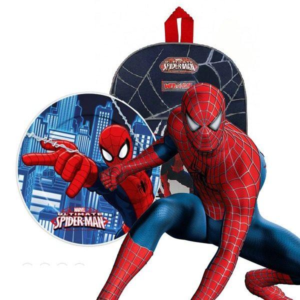 spiderman termékek
