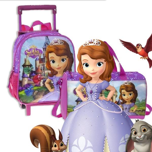 Szófia hercegnő termékek