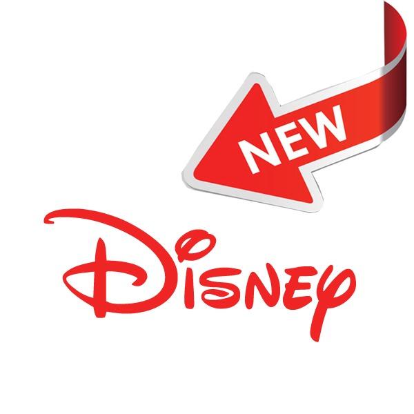 Disney újdonságok