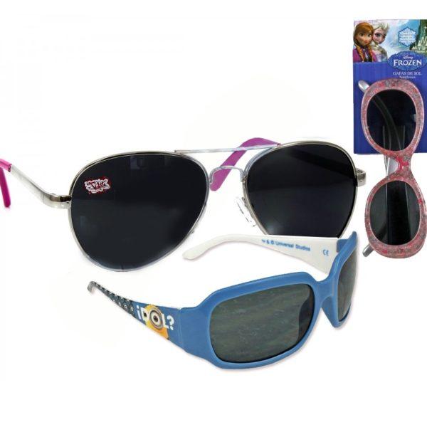 Disney napszemüveg