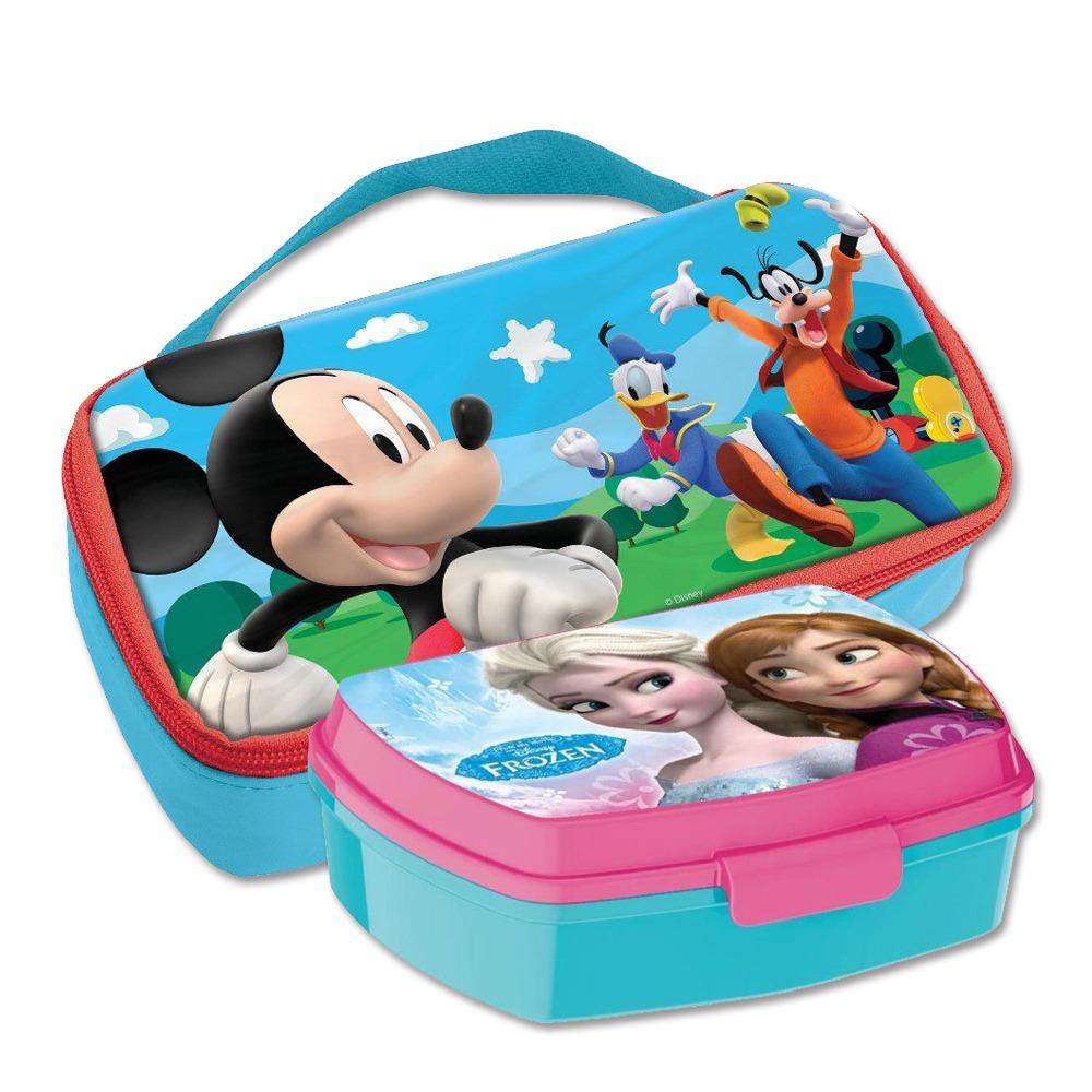 Disney uzsonnás termék