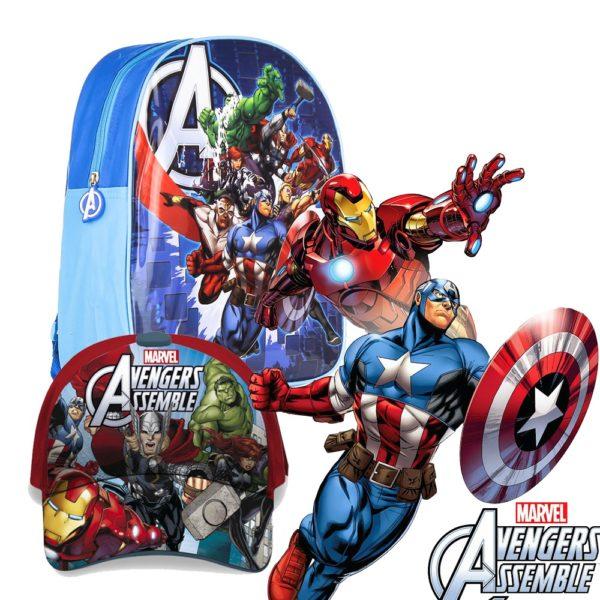 Avengers / Bosszúállók termékek