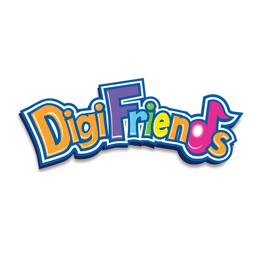 Digibirds, Digifriends