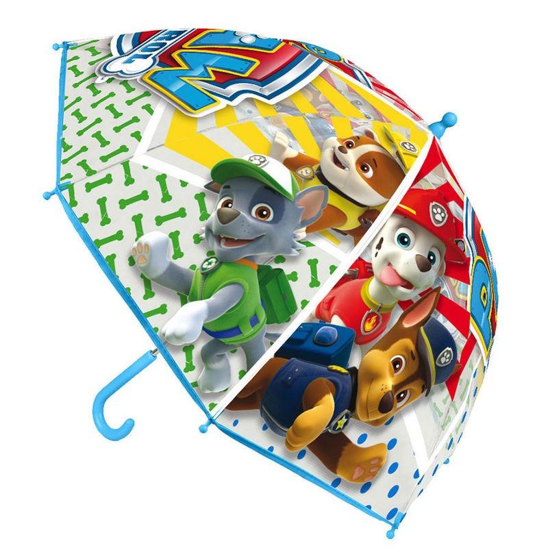 Mancs őrjárat esernyő - Gyerekajándék 00377b0099