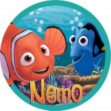 Szenilla és Némó