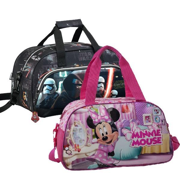 Disney utazótáska, sporttáska