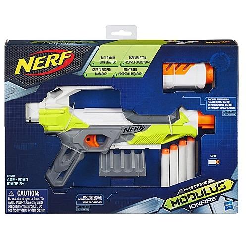 nerf modulus fegyverek