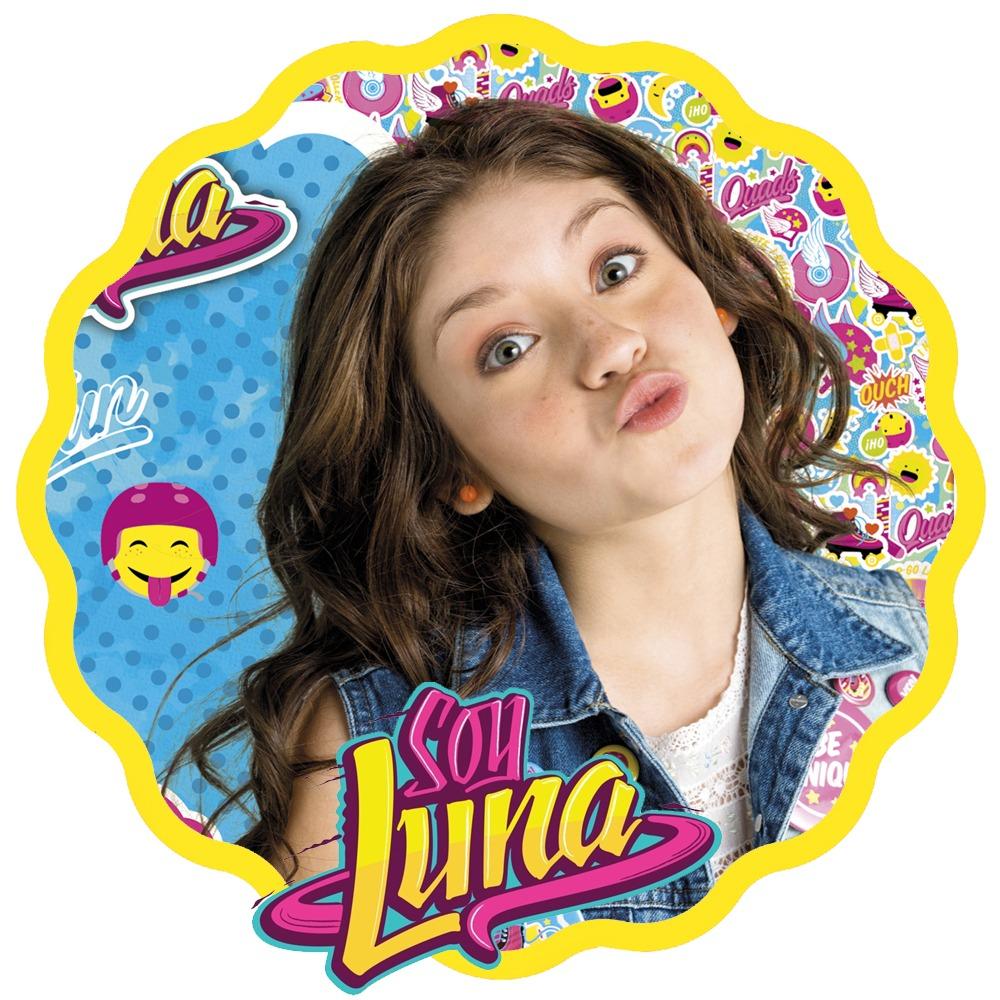 Soy Luna sorozat