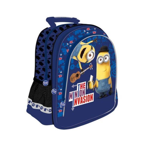 minyon iskolatáska hátizsák