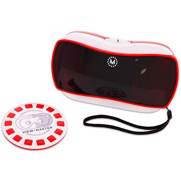 View Master - Virtuális valóság kezdőcsomag - Gyerekajándék dca4b23d2c