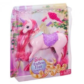 Barbie Végtelen csodahaj királyság egyszarvú
