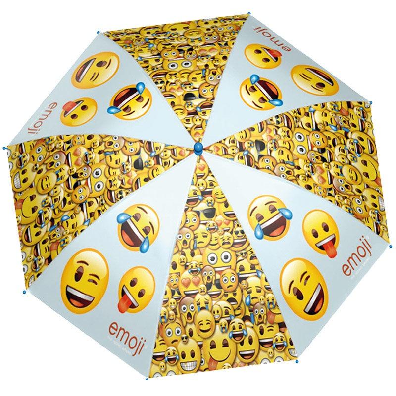 Emoji automata esernyő - Gyerekajándék 50a973463e