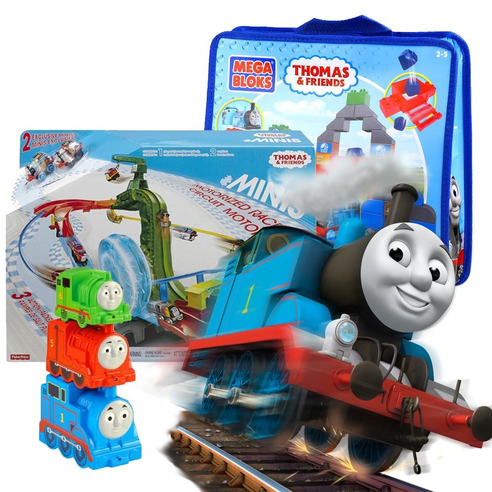 Thomas és barátai termékek