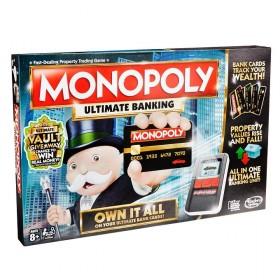 Monopoly-Ultimate-Banking-tarsasjatek-2