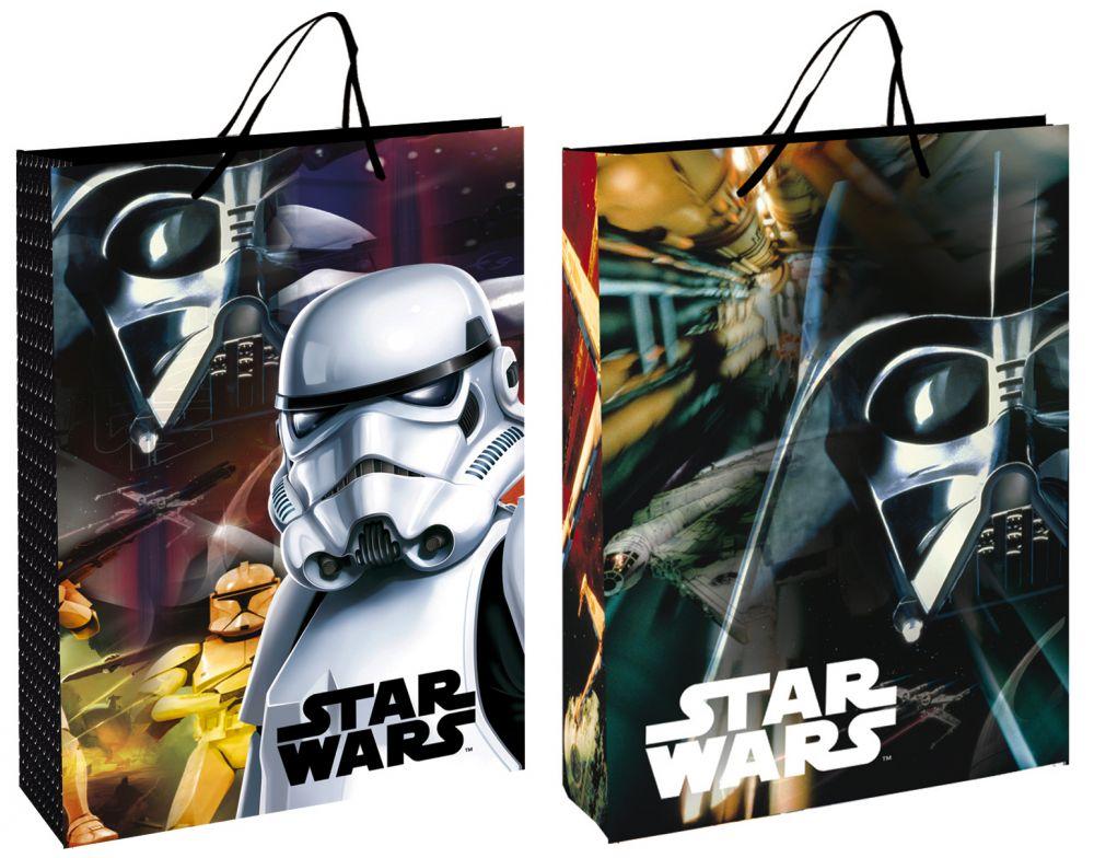 star wars ajándéktasak
