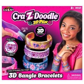cra-z-art-trendi-csajszi-3D-toll-karkoto-keszito