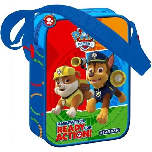 52fadcde490f Mancs őrjárat uzsonnás táska - Gyerekajándék