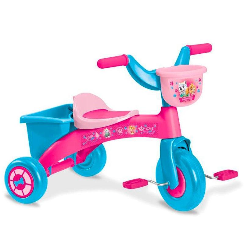 37a6d1f5a0ca Mancs őrjárat tricikli rózsaszín - Gyerekajándék