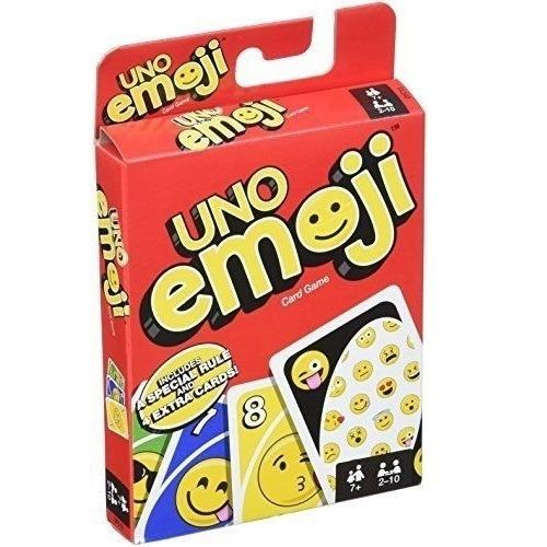 Emoji uno kártya - Gyerekajándék 058e9e28d6