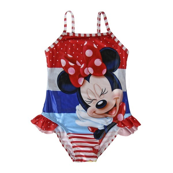 Minnie fürdőruha - Gyerekajándék 4253265d33