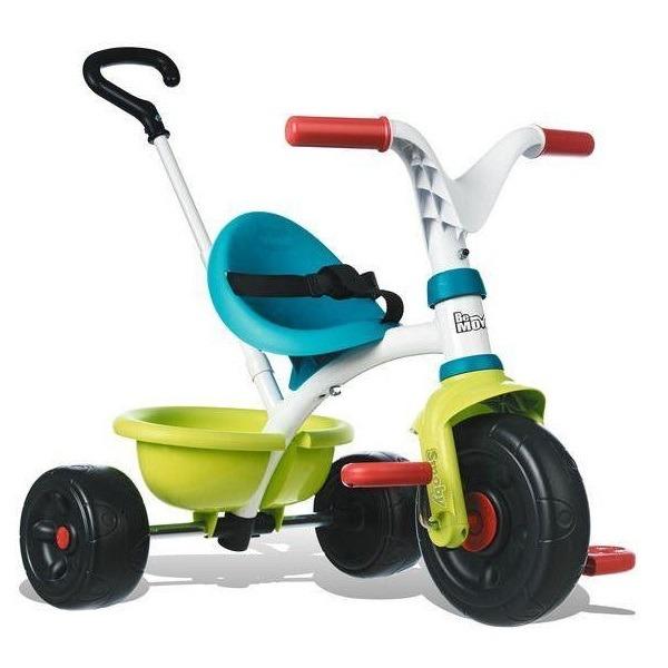 05fd90839cd1 Smoby be move tricikli 2in1 - Gyerekajándék
