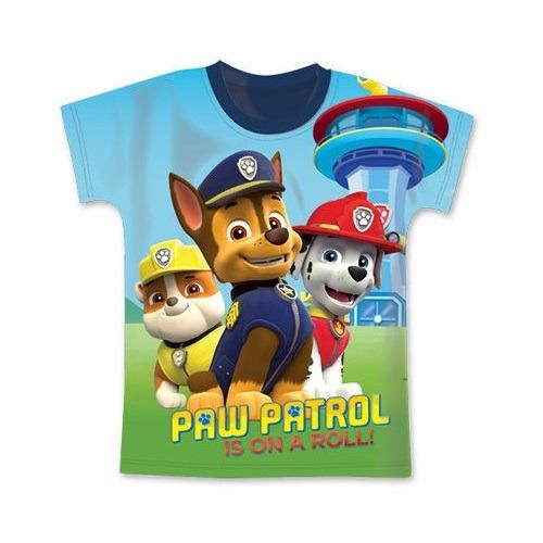 Mancs őrjárat póló - Gyerekajándék c2228e063c