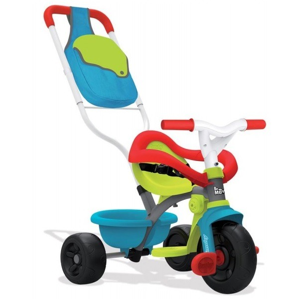 aeaba530eeec Smoby be move confort tricikli 3in1 unisex - Gyerekajándék