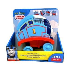 thomas vonat