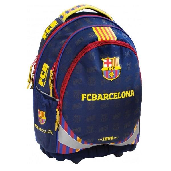 41487e64ea60 FC Barcelona iskolatáska, anatómiai - Gyerekajándék