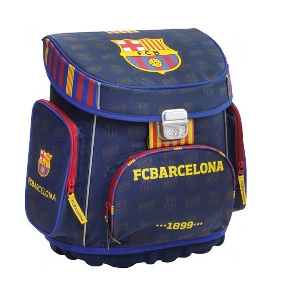 0fa0511f69b6 Focis ergonomikus iskolatáska Barcelona - Gyerekajándék
