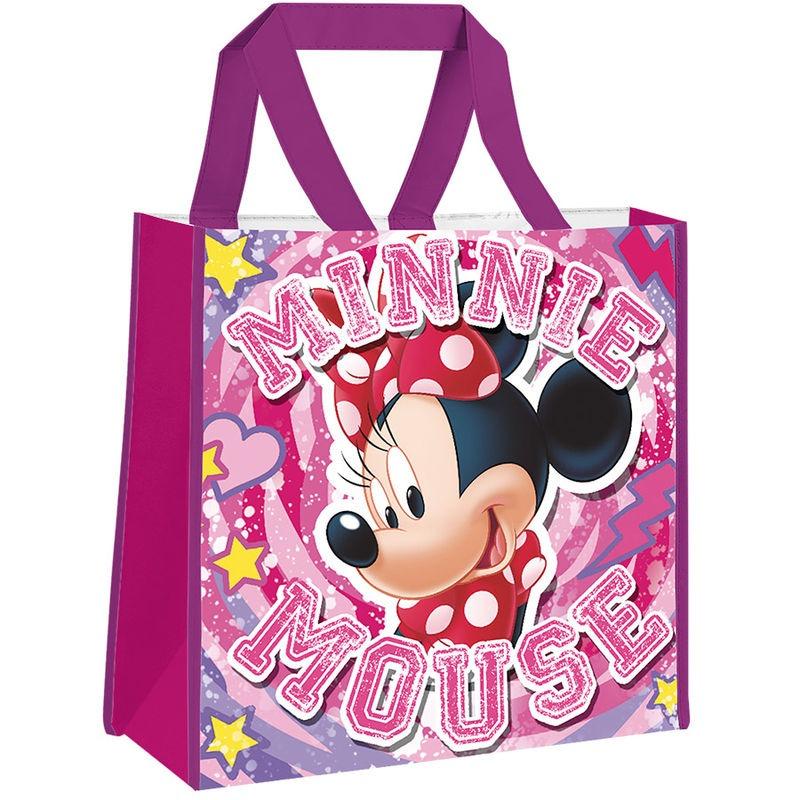 a8eb83875596 Minnie bevásárlótáska, szatyor - Gyerekajándék
