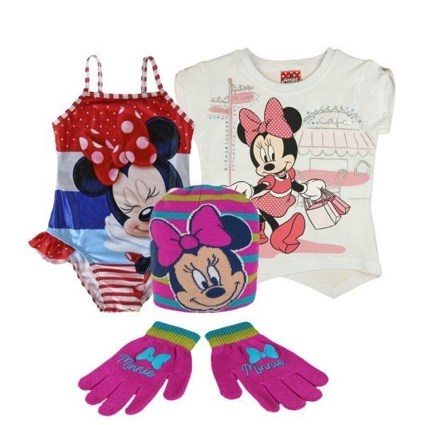 Minnie egér ruha