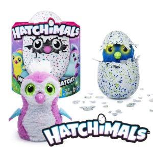 Hatchimals játékok