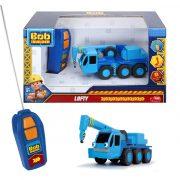 Bob a mester – Colos távirányítós autó-2