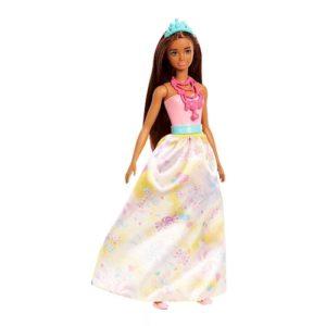 9a6dbebe54 Barbie ruha - arany koktélruha szett - Gyerekajándék