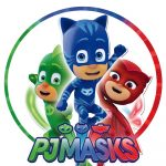 PJ MASKS / Pizsihősök
