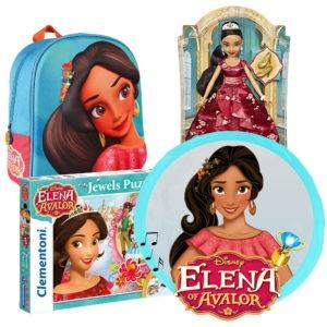 Elena Avalor hercegnője termékek