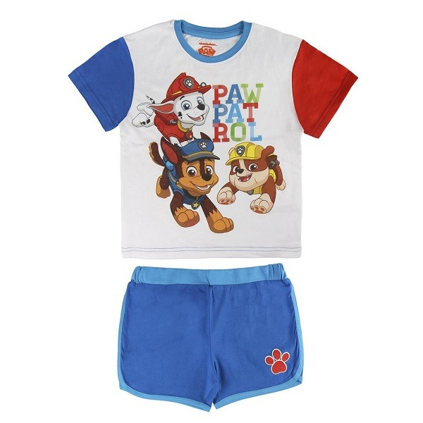 6c3b1f1023 Mancs őrjárat póló és rövidnadrág - Play - Gyerekajándék