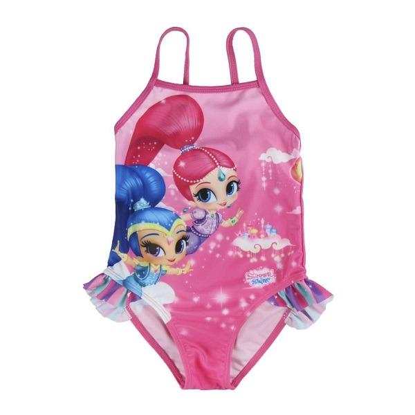 Shimmer és Shine fürdőruha - Gyerekajándék 04f8cd5944