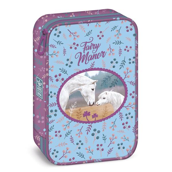 Ars Una Lovas tolltartó többszintes Fairy Manor - Gyerekajándék d92914be5c