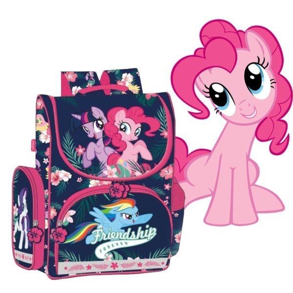 My Little Pony iskolatáska