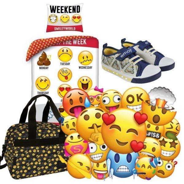 Emoji termékek