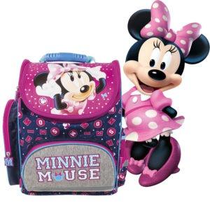 Minnie iskolatáska