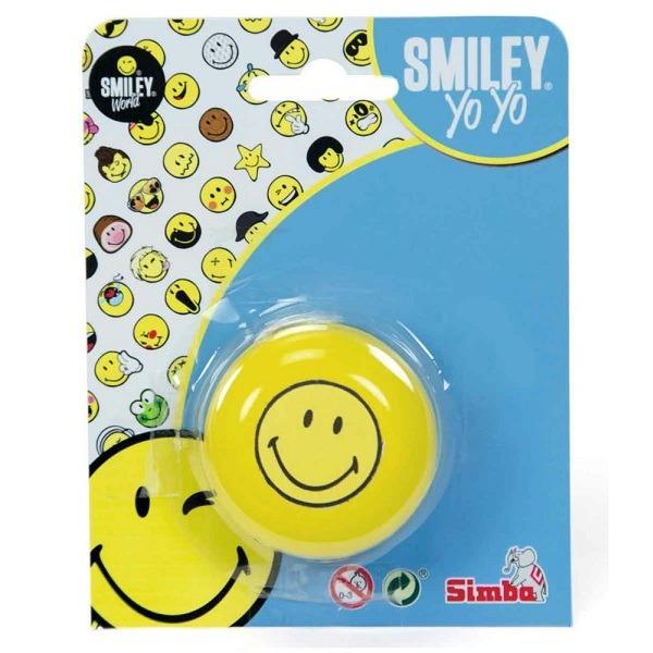 Smiley jojó - többféle - Gyerekajándék f2ad9d0ded