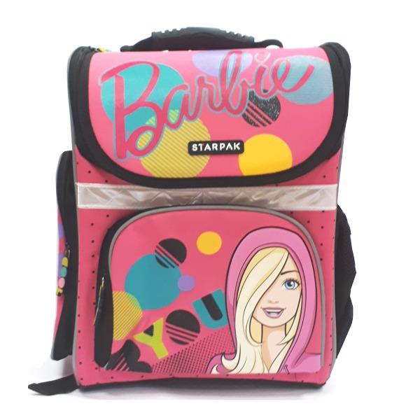 18283ed27dd0 Barbie iskolatáska ergonomikus - Gyerekajándék